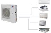 Мульти сплит-система GREE GWHD36NK6LO/GWH07QB-K6DNB2A/GWH12QС-K6DNB2C/GWH12QС-K6DNB2C/GEH09AА-K6DNA1E/I