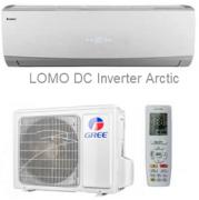Тепловой насос Gree Lomo Arctic R410 Inverter 2019 GWH09QB-K3DNC2G