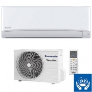 Сплит-система Panasonic Компакт CS-TZ42TKEW/CU-TZ42TKE