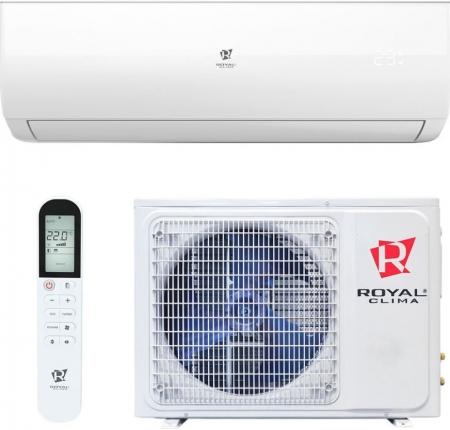 Сплит-система Royal Clima Gloria Inverter RCI-G75HN
