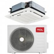 Кассетный кондиционер TCL TCA-18CHRA/DVI