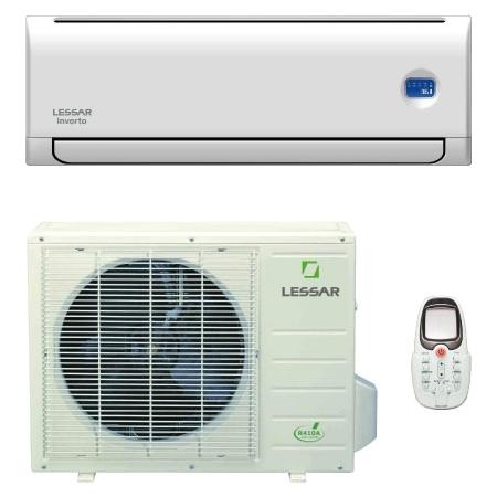 Сплит-система Lessar LS/LU-H28KFA2