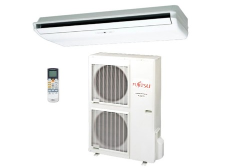 Сплит-система Fujitsu ABYG54LRTA/AOYG54LATT