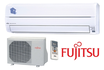 Сплит-система Fujitsu ASYA12LKC/AOYR12LKC