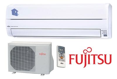 Сплит-система Fujitsu ASYA09LKC/AOYR09LKC