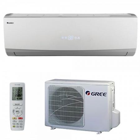 Сплит-система Gree Lomo Eco R32 GWH24QD-K6DNC2A (Wi-Fi)