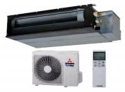 Сплит-система Mitsubishi Heavy Industries FDUM40VF/SRC40ZSX-S