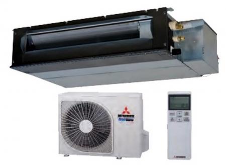 Сплит-система Mitsubishi Heavy Industries FDUM100VNXVF1