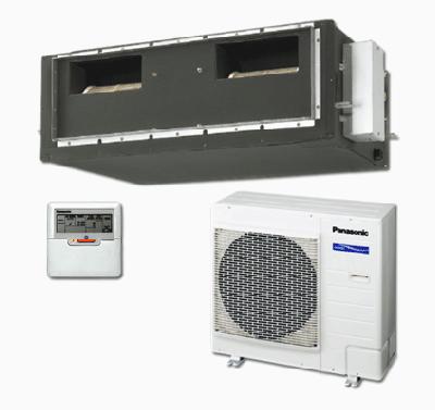 Сплит-система Panasonic S-F24DD2E5/U-B24DBE5