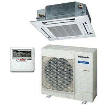 Panasonic CS-E10HB4EA/CU-E10HBEA