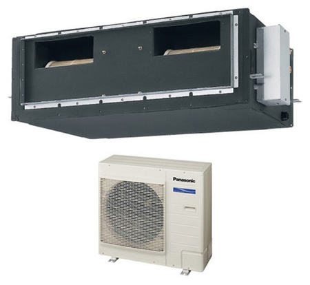 Внутренний блок Panasonic S-F28DD2E5
