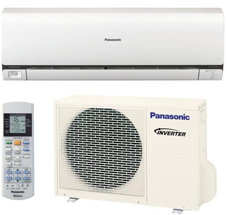 Сплит-система Panasonic CS-LE9NKD/CU-LE9NKD
