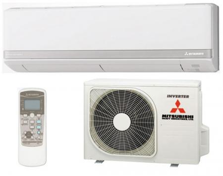 Сплит-система Mitsubishi Heavy Industries SRK20ZMX-S/SRC20ZMX-S