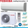 Сплит-система Toshiba RAS-10SKHP-ES/RAS-10S2AH-ES