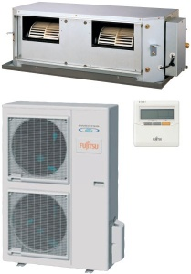 Сплит-система Fujitsu ARYG60LHTA/AOYG60LATT