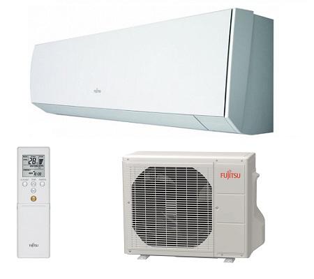 Сплит-система Fujitsu ASYG07LMCA/AOYG07LMCA
