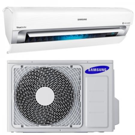 Сплит-система Samsung AR12HQSDAWKN