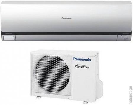 Сплит-система Panasonic CS-HE12NKD