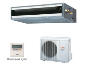 Сплит-система Fujitsu ARYG12LLTB/AOYG12LALL