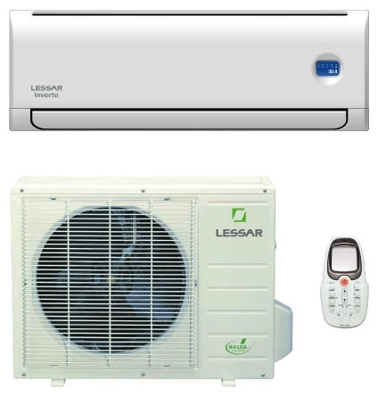 Сплит-система Lessar LS/LU-H09KJA2-WM