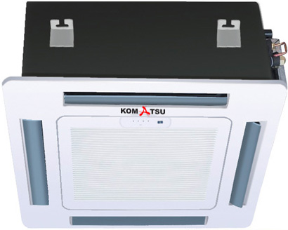 Сплит-система Komatsu KCC-60HR1