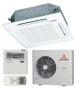 Сплит-система Mitsubishi Heavy Industries FDT100VNV или FDT100VSV