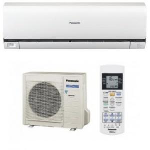 Сплит-система Panasonic CS-E12NKDW/CU-E12NKD