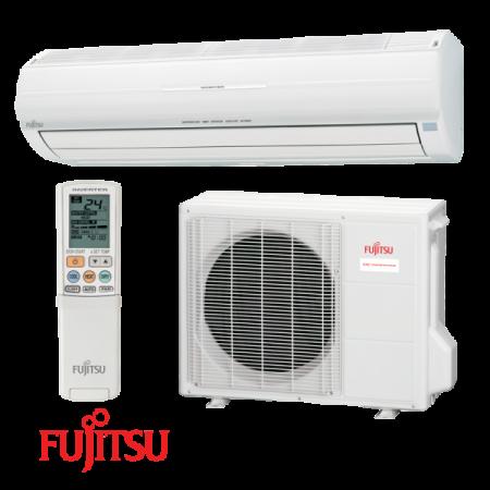 Сплит-система Fujitsu AWYZ14LB/AOYZ14LB