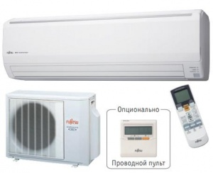 Сплит-система Fujitsu ASYG24LFCA