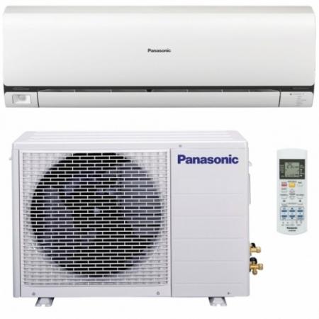 Сплит-система Panasonic CS-W9NKD/CU-W9NKD