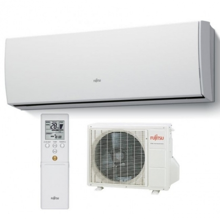 Сплит-система Fujitsu ASYG14LUCA/AOYG14LUC