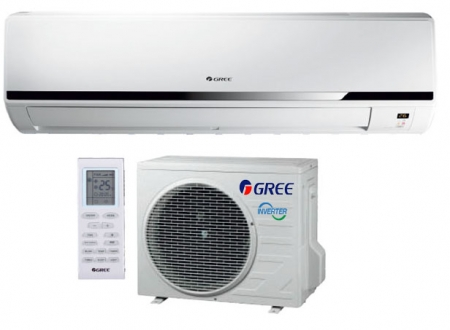 Сплит-система Gree Change GWH24KG-K3DNA5A