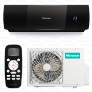 Сплит-система Hisense Black Star Classic A AS-12HR4SVDDEB1