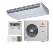 Сплит-система Mitsubishi Heavy Industries FDEN100VNXVF1
