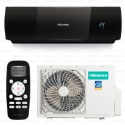 Сплит-система Hisense Black Star DC Inverter AS-07UR4SYDDEIB1