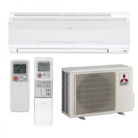 Сплит-система Mitsubishi Electric MSC-GE20VB/MU-GA20VB