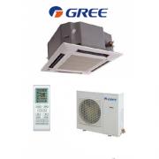 Сплит-система Gree U-Match GKH18K3FI/GUHD18NK3FO
