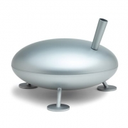 Увлажнитель воздуха Stadler Form Fred Metal