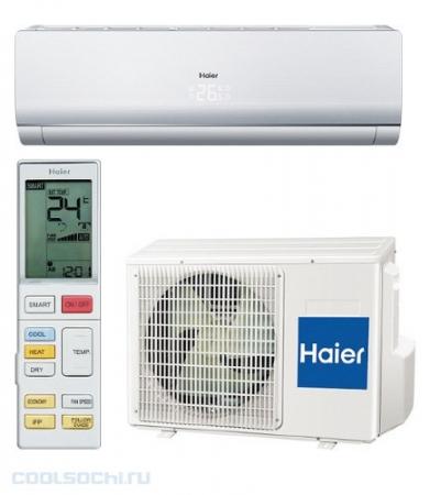 Сплит-система Haier AS12NS1HRA/1U12BS3ERA