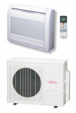 Сплит-система Fujitsu AGYG14LVCB/AOYG14LVCN