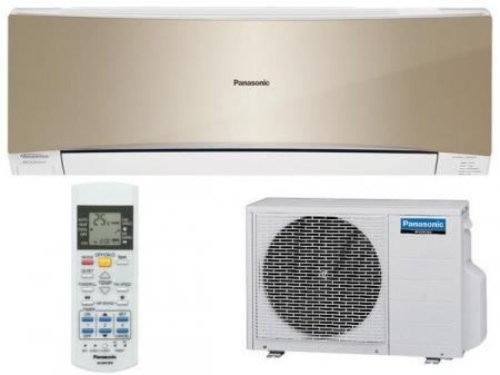 Сплит-система Panasonic CS-HE9MKD (CU-HE9MKD)