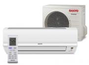 Сплит-система Sanyo SAP-KRV9AEH/SAP-CRV9AEH inverter