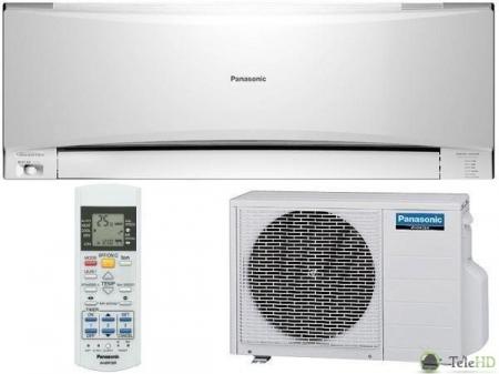 Сплит-система Panasonic CS-E24MKD/CU-E24MKD