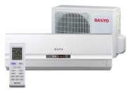 Сплит-система Sanyo SAP-KRV9AEH/SAP-CRV9AEH