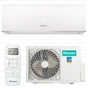Сплит-система Hisense Smart DC Inverter AS-13UR4SVDDB5 EDITION 2018