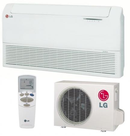 Сплит-система LG CV24