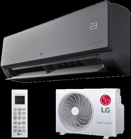 Сплит-система LG ArtCool AM12BP