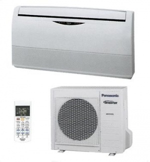Сплит-система Panasonic CS-E24DTEW (CU-E24HBEA)