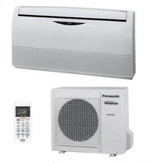 Сплит-система Panasonic CS-E18DTEW (CU-E18HBEA)