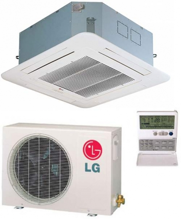 Сплит-система LG CT24